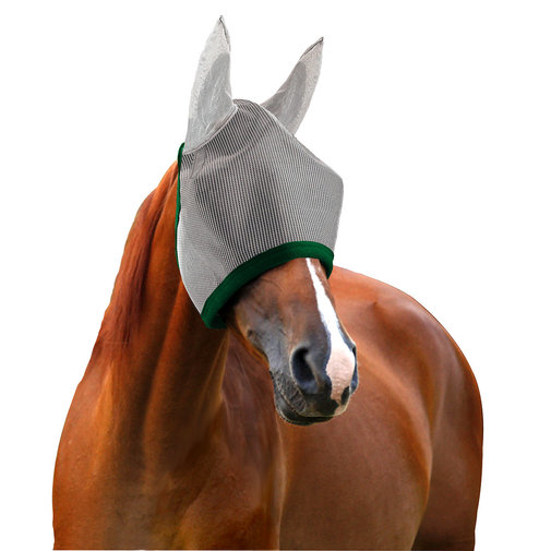 View larger image of DuraMask Equine Fly Mask With Ears