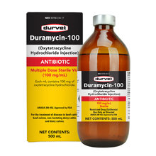 Duramycin-100 Livestock Antibiotic