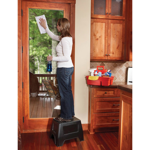 View larger image of DuraTote Stool Combo Unit