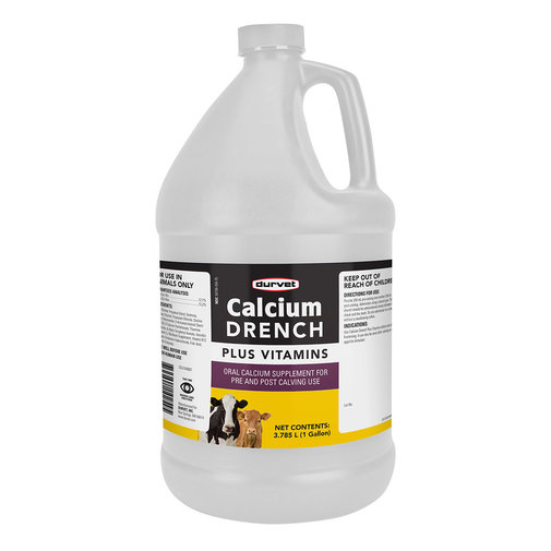 View larger image of Calcium Drench Plus Vitamins for Cattle