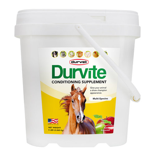 View larger image of Durvite Conditioning Supplement