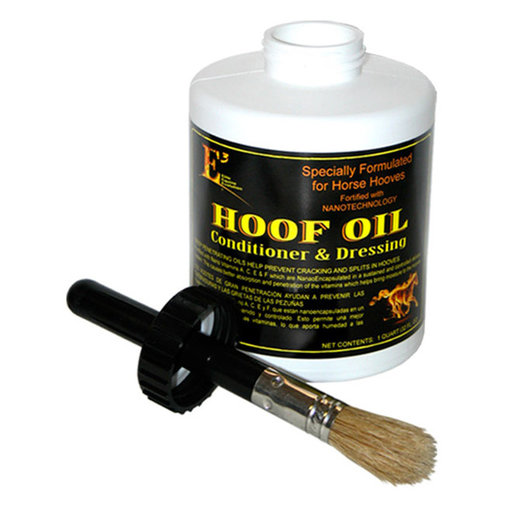 View larger image of E3 Hoof Oil Conditioner & Dressing