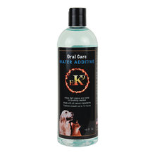 E3 K9 Oral Care Water Additive