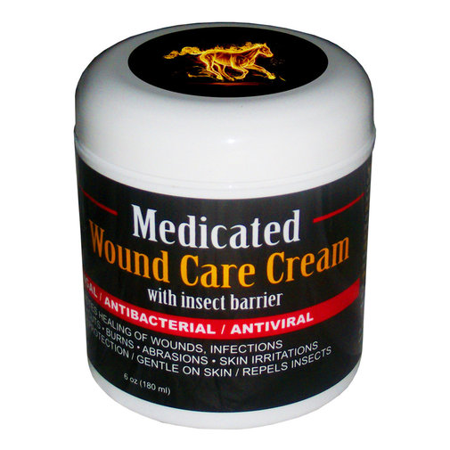 View larger image of E3 Medicated Wound Care Cream