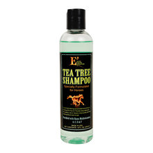 E3 Tea Tree Shampoo