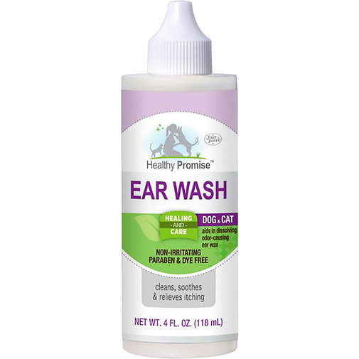 View larger image of Ear Wash Anti-Itch Cleaner for Dogs and Cats