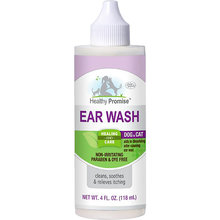 Ear Wash Anti-Itch Cleaner for Dogs and Cats