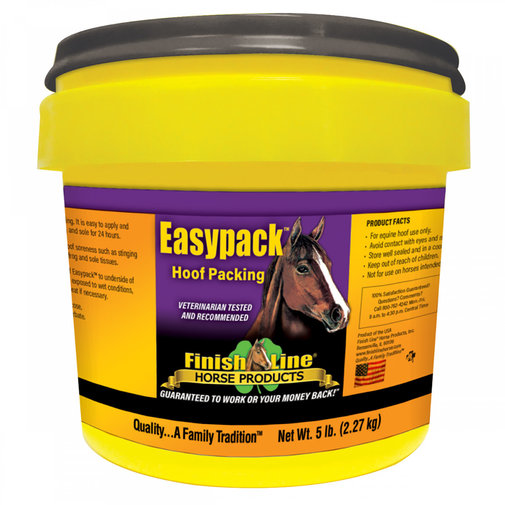 View larger image of Easypack Hoof Packing for Horses