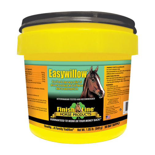 View larger image of Easywillow Pain Relief Supplement for Horses