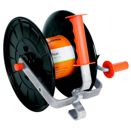 View larger image of Economy Reel for Electric Fencing