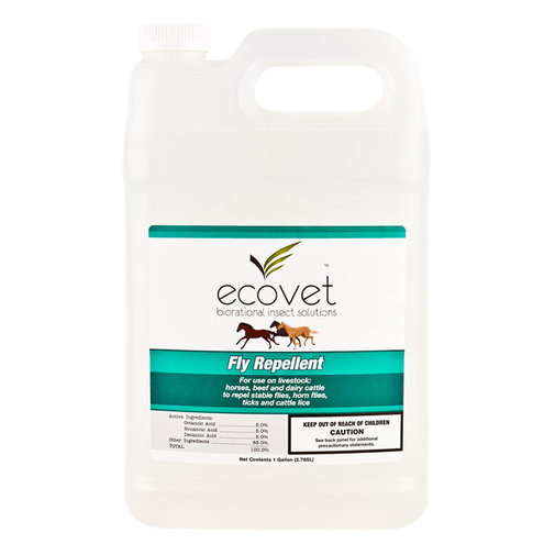 View larger image of Ecovet Fly Repellent for Horses and Cattle