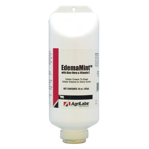 View larger image of EdemaMint Cream