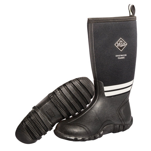 View larger image of Edgewater Classic Hi-Cut Boots