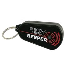 Electric Fence Beeper