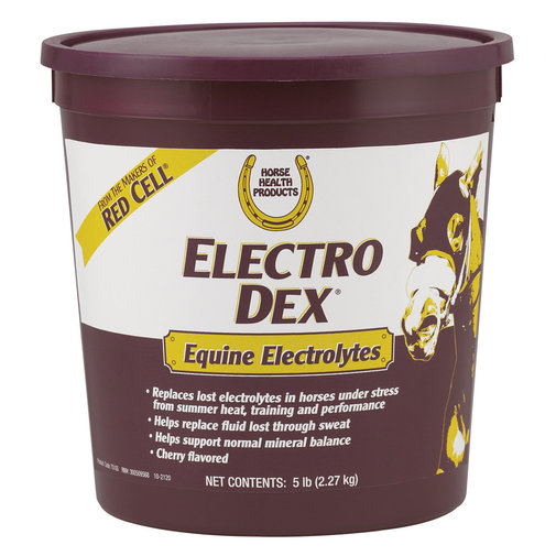 View larger image of Electro Dex Equine Electrolytes