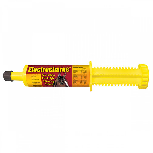 View larger image of Electrocharge for Horses