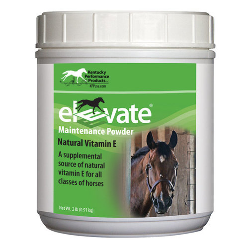 View larger image of Elevate Maintenance Powder Vitamin E for Horses