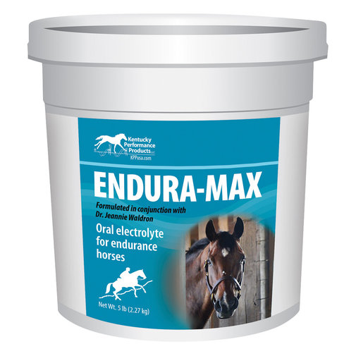 View larger image of Endura-Max Electrolyte Supplement for Endurance Horses