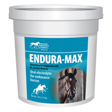 Endura-Max Electrolyte Supplement for Endurance Horses