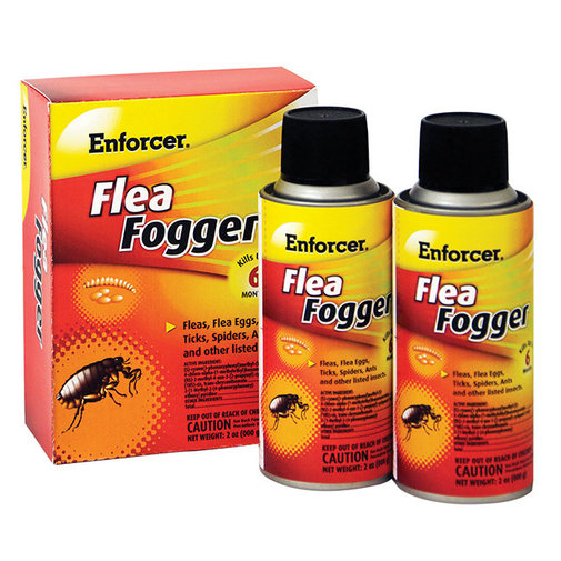 View larger image of Enforcer Flea Fogger