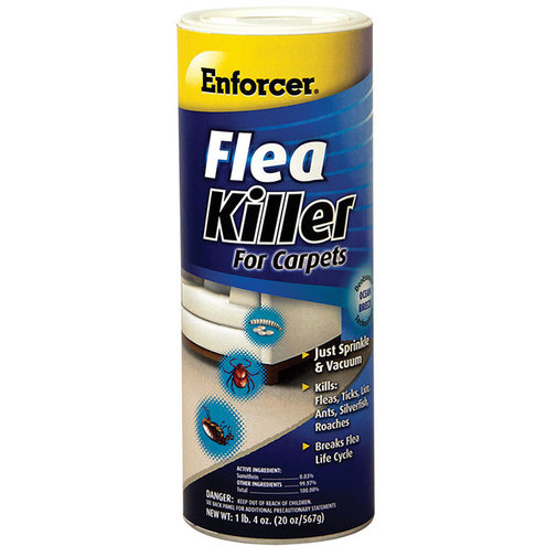 View larger image of Enforcer Flea Killer for Carpets
