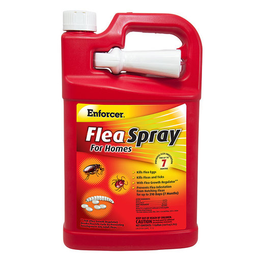 View larger image of Enforcer Flea Spray for Homes