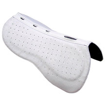 English Wedge Saddle Pad