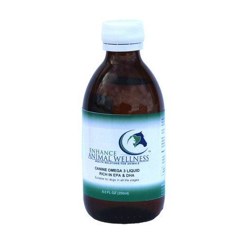 View larger image of Enhance Animal Wellness Canine Omega-3 Supplement