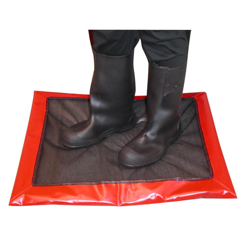 View larger image of Entrance Disinfection Mat