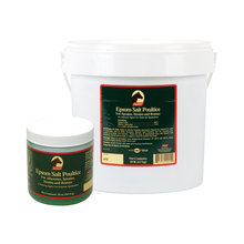 Epsom Salt Poultice Drawing Agent