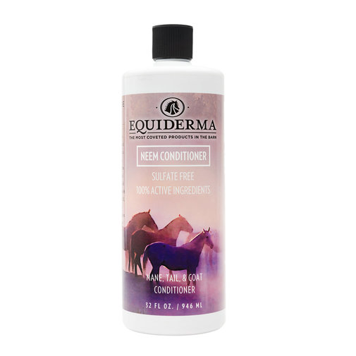 View larger image of Equiderma Neem & Aloe Conditioner for Horses