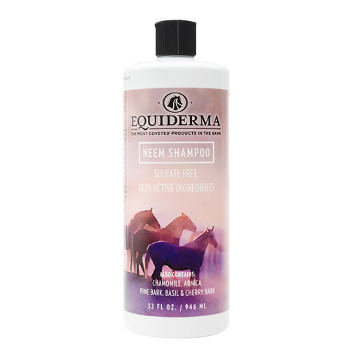 View larger image of Equiderma Neem Shampoo for Horses
