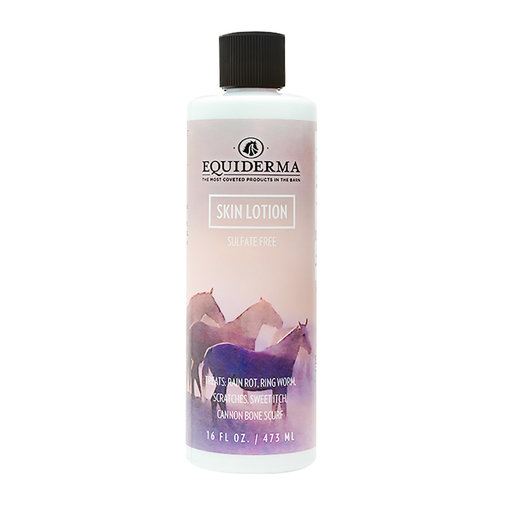 View larger image of Equiderma Skin Lotion for Horses