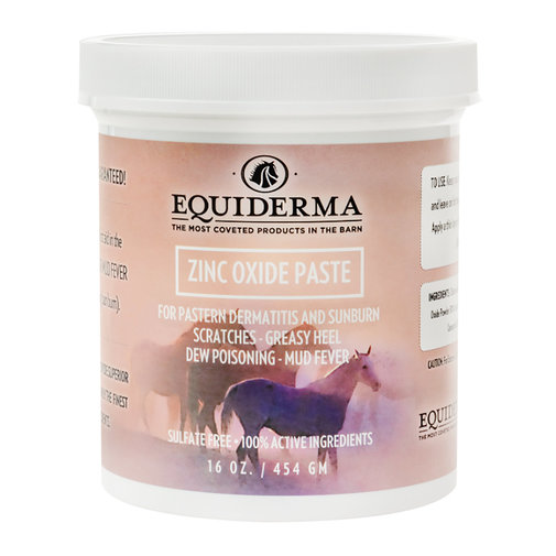 View larger image of Equiderma Zinc Oxide Paste for Horses