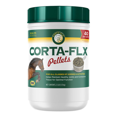 View larger image of Equine Corta-Flx Joint Supplement