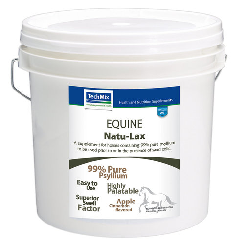 View larger image of Equine Natu-Lax Supplement