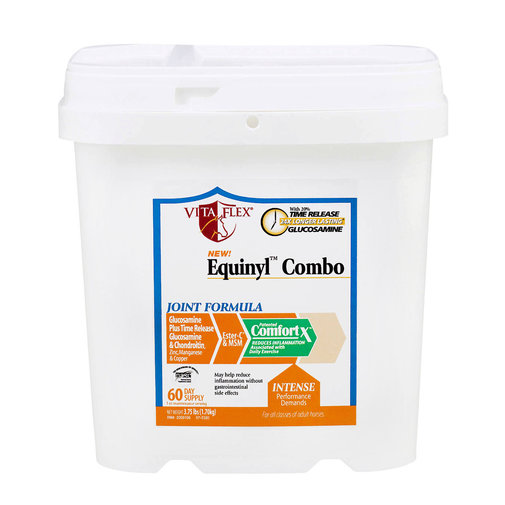 View larger image of Equinyl Combo Horse Supplement