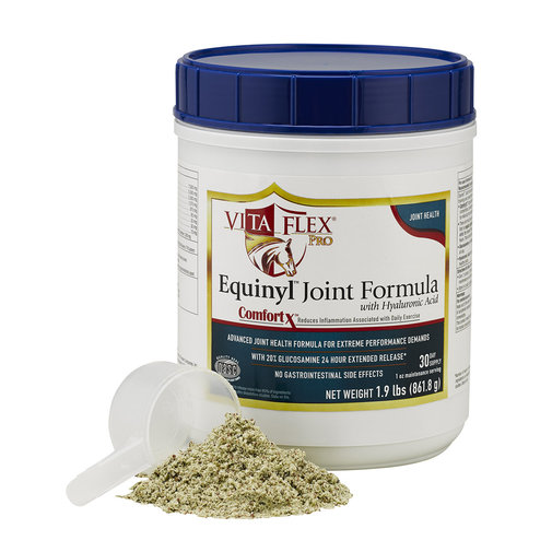 View larger image of Equinyl Combo w/HA Horse Supplement