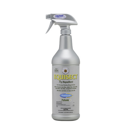 View larger image of Equisect Fly Repellent Fly Spray