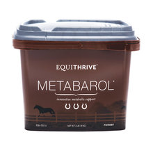 Equithrive Metabarol Powder