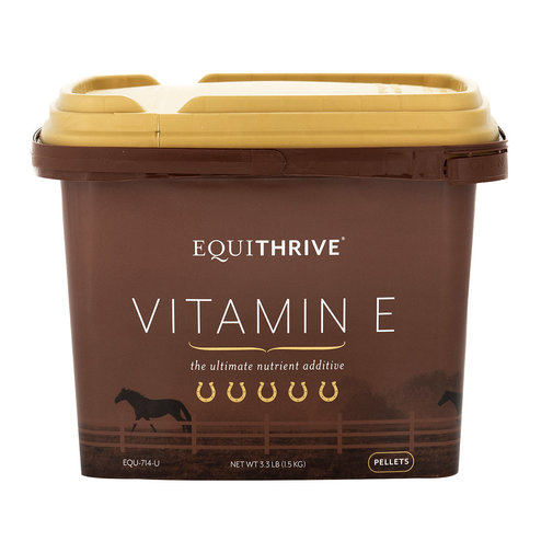 View larger image of Equithrive Vitamin E Pellets