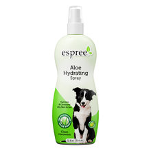 Espree Aloe Hydrating Spray for Dogs and Cats