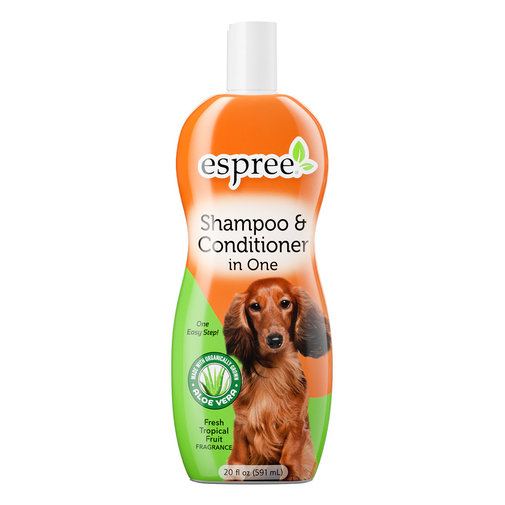 View larger image of Espree Dog Shampoo & Conditioner in One