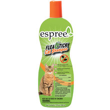 Espree Flea & Tick Shampoo for Cats