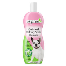 Espree Oatmeal & Baking Soda Shampoo for Dogs and Cats