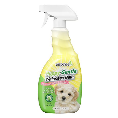 View larger image of Espree Puppy-Gentle Waterless Bath