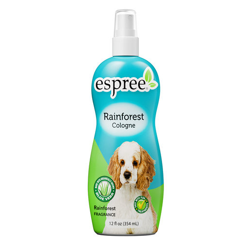 View larger image of Espree Rainforest Cologne for Dogs and Cats
