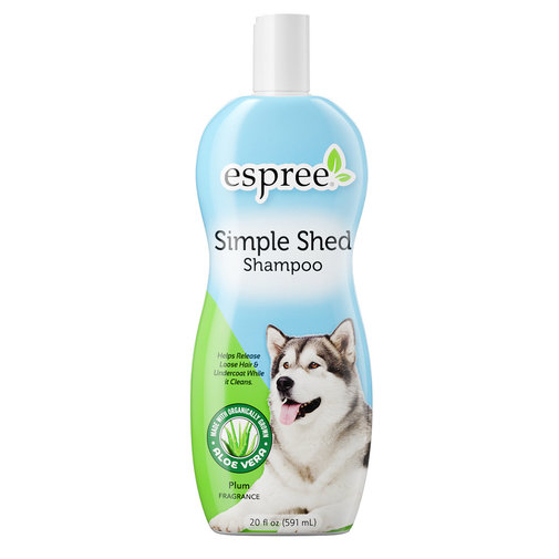 View larger image of Espree Simple Shed Shampoo for Dogs and Cats