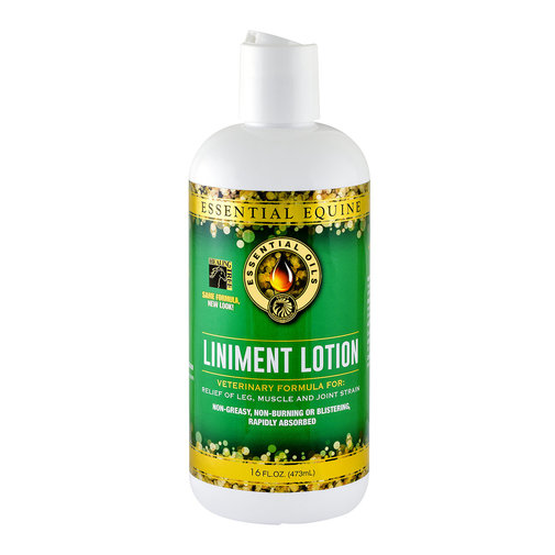View larger image of Liniment Lotion
