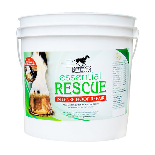 View larger image of Essential Rescue Intense Hoof Repair for Horses